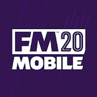 Icône de Football Manager 2020 Mobile