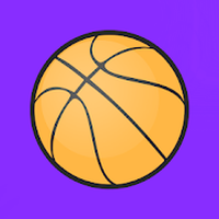 Icono de Five Hoops - Basketball Game