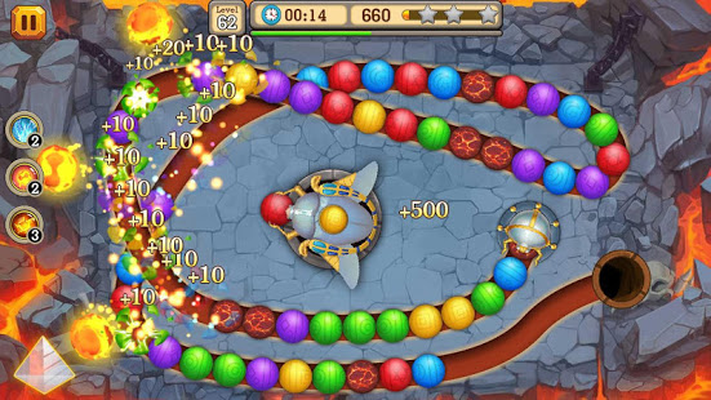 Download marble blast 2 apk for android free | mob. Org.