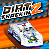 Dirt Trackin 2 icon