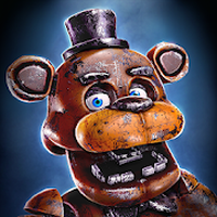 Icono de Five Nights at Freddy's AR: Special Delivery