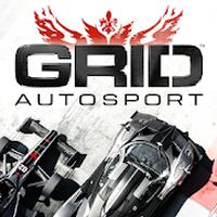 Biểu tượng GRID™ Autosport