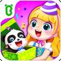 Küçük pandanın doğum günü partisi 8.38.00.00