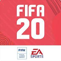 EA SPORTS™ FIFA 19 Companion Simgesi