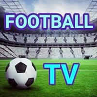 Live Football TV Streaming HD APK Icon