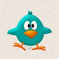 Stickers de Pocoyo para WhatsApp apk icono