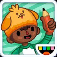 Toca Life: School icon
