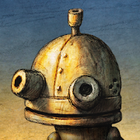 Icono de Machinarium