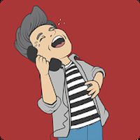 Icoană Jokesphone - Glume Telefonice