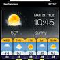 tải ứng dụng thời tiết&tải dự báo thời tiết 16.1.0.47701