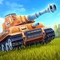 Tanks Brawl : Fun PvP Battles! 1.0.1100