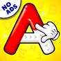 ABC Tracing & Phonics Game for Kids & Preschoolers 16.0