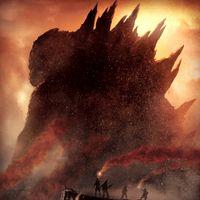 Godzilla: Strike Zone apk icono