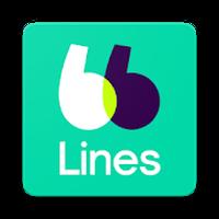Icône de BlaBlaLines