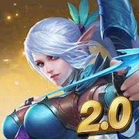 Icono de Mobile Legends: Bang bang