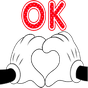 Cute Mickey Stickers - Mouse WAStickerApps  APK