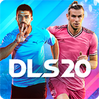 Ícone do Dream League Soccer 2020
