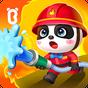 Segurança em incêndios do Bebê Panda 8.39.00.10