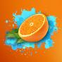Orange Teal 1.2.2