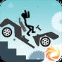 Ragdoll Physics: Falling game 1.7