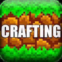 Ikona apk Crafting and Building 2020
