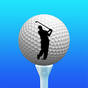 Golf GPS Range Finder (Yardage & Course Locator) 2.3