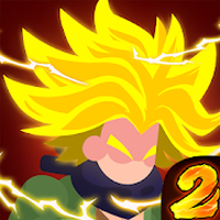 Stick Warriors 2 apk icono