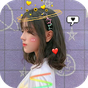 Live face sticker sweet camera 1.0.1