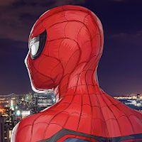 Spider-Man: SuperHero, SpiderMan-Hintergründe APK Icon