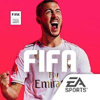 FIFA サッカー アイコン