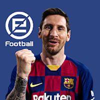 Icône de eFootball PES 2020