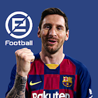 Ícone do eFootball PES 2020