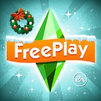 Icono de Los Sims™  FreePlay