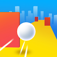 Rhythm Hop 3D APK Icon