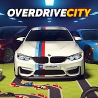 Overdrive City icon
