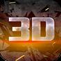 3D Parallax Background 1.1.0