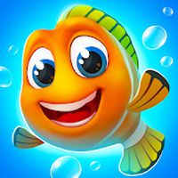 Fishdom: Deep Dive Icon