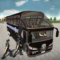 警察バス運転ゲーム3D 1.4