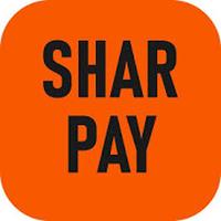 Иконка SharPay (Vodafone Pay)