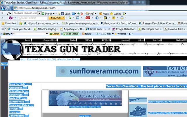 1 texas gun trader android free download 1 texas gun trader app