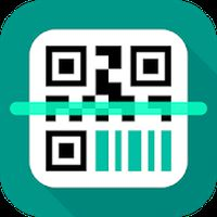 QR & Barcode Scanner (Deutsch) Icon