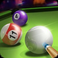 Ícone do Billiards City