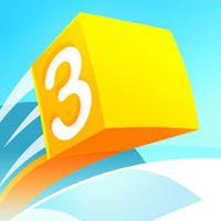 Paper.io 3D Icon