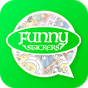 Funny Stickers For WhatsApp 1.0.4