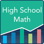 High School Math: Practice Tests and Flashcards 1.7.1