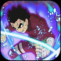 Ultra Anime Champions apk icono
