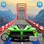 Impossible Car Tracks: GT Racing Car Jump 0.1