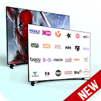 Live All TV Channel Online Tips 2020 apk icon
