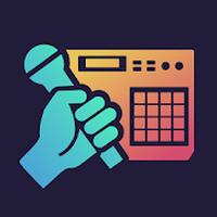 Icono de Rap Maker - Recording Studio
