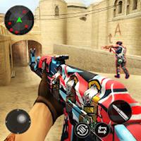 Biểu tượng Cover Strike - 3D Team Shooter